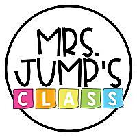 Mrs Jump's class