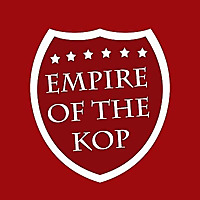 The Empire of The Kop