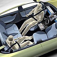 Driverless car market watch
