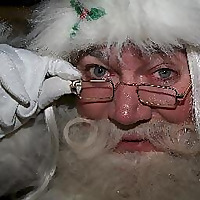 The Santa Claus Christmas Blog
