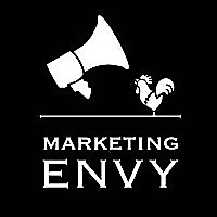 Marketing Envy Blog