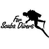 For Scuba Divers
