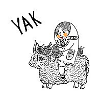 YAK Blog Yarn and Knitting