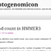 Cryptogenomicon