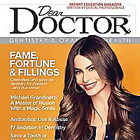 Dear Doctor Dental Magazine | Dentistry & Oral Health Blog