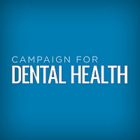 I Like My Teeth | Campaign for Dental Health