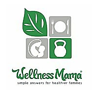 Wellness Mama | Simple Answers for Healthier Families