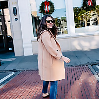 Sequins & Stripes | Chicago Based Fashion and Style Blog By Liz Adams