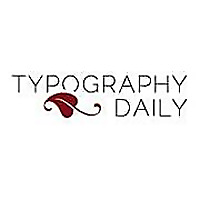 Typography Daily