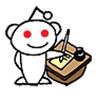 Reddit » Calligraphy