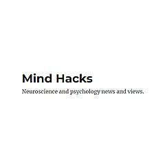 Mind Hacks   Neuroscience and Psychology News and Views