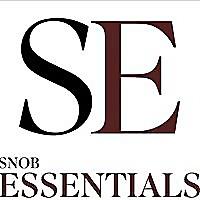 Snob Essentials