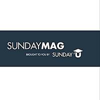 Sunday Magazine | a free online magazine for churches.