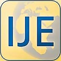 International Journal of Epidemiology Blog