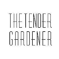 The Tender Gardener By Olivia Choong | Singapore Gardening Blog