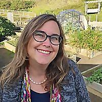 Sarah The Gardener   New Zealand Gardening Blog