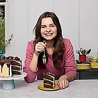 Baking Martha by Martha Collison