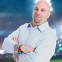 Coach Bru By John Brubaker
