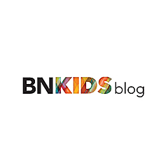 The B&N Kids | US based Kids Book Blog