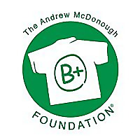 The Andrew McDonough B Foundation