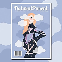 The Natural Parent Magazine | Pregnancy & Birth
