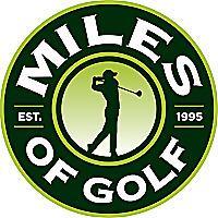 Miles of Golf Blog