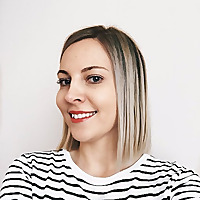 Organic Beauty Blogger