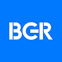 BGR - Apple