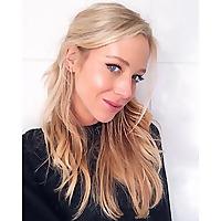 Poppy Cross | London Health & Fitness Girl
