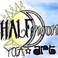 Half Moon Yoga and Art Blog