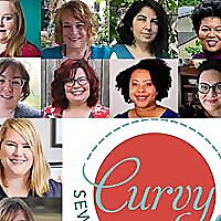 Curvy Sewing Collective | A Plus Size Sewing Community