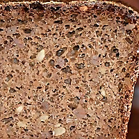 Scandinavian Bread