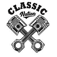 Classic Nation | Classic Car Blog