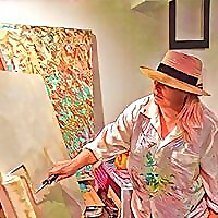 Kimberly Conrad -Life -Art-Business