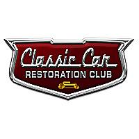 Classic Car Restoration Club
