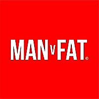 MAN v FAT | Weight Loss Motivation Blog