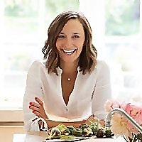 What's Gaby Cooking - Recipe