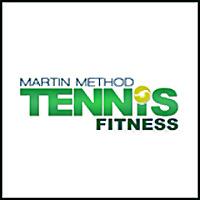 Tennis Fitness | MARTIN METHOD