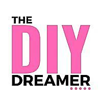 The DIY Dreamer - Crafts, DIY, Tutorials, and Fun.