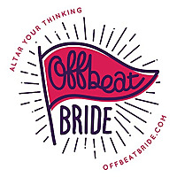 DIY Offbeat Bride