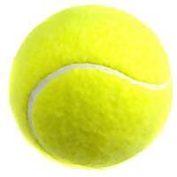 Tennis Served Fresh