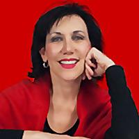 Karen Post, The Branding Diva