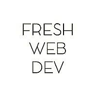 Web Development and Design Blog | Freshwebdev