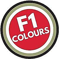 F1 Colours by Seb Patrick