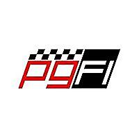 PG-F1 by Paul Gawne