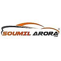 Formula 1 by Soumil Arora