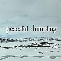 Peaceful Dumpling