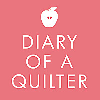 Diary of a Quilter a quilt blog