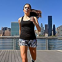 Nutrition à la Natalie. Healthy Recipes and Nutrition Tips From Natalie Rizzo, MS, RD