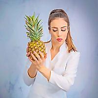 Anna Cortesi Dietitian & Clinical Nutritionist